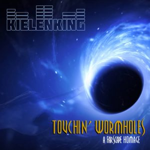 Touchin' Wormholes